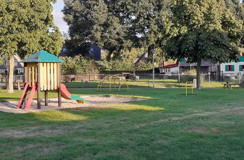 Kinderboerderij opnieuw gesloten i.v.m. het Coronavirus